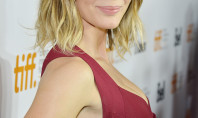 Emily Blunt's Flawless Makeup at Toronto International Film Festival