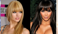 Beauty Spotting: The Six Best Hairstyles with Bangs