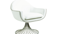 Furniture Crave: Ellipsis Swivel Chair