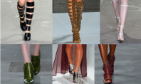 Shoe Crave: Fashion Week Footwear!
