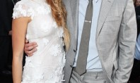 Celeb Spotting: Ryan Reynolds and Blake Lively are Married