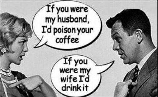 hating your spouse