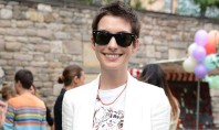 Celeb Spotting: Anne Hathaway to Sing at Local NYC Pub