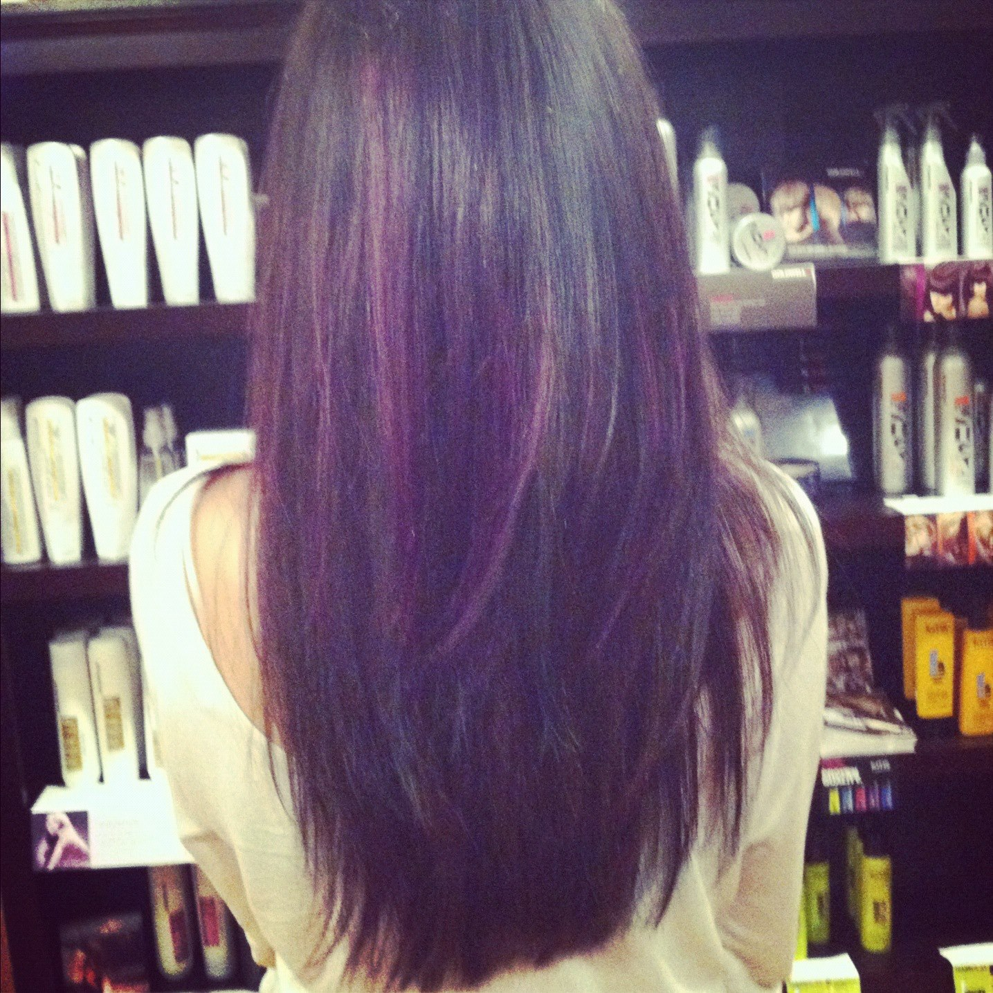 How to Care for Hair Color