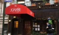 Gaga's Restaurant Joanne Trattoria is Dirty, Apparently