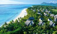 Travel Spotting: Dinarobin Hotel in Mauritius