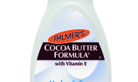 Beauty Spotting: Palmers Cocoa Butter