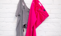 Fashion Crave: AG Jeans for Breast Cancer Awareness