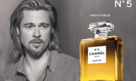 Celeb Spotting: Chanel's No. 5 Ad