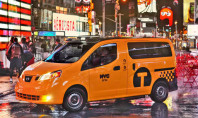 Accessible Dispatch NYC taxis