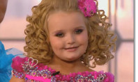 Halloween Makeup How To: Honey Boo Boo Child!