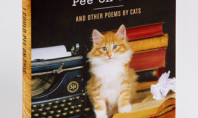 Book Spotting: I Could Pee On This And Other Poems By Cats