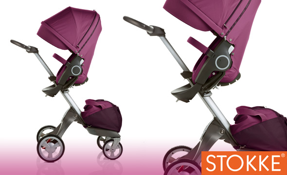 stokke baby xplory stroller giveaway