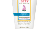 Beauty Spotting: Burt's Bees Hydration Mask