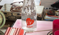 DVF for Evian