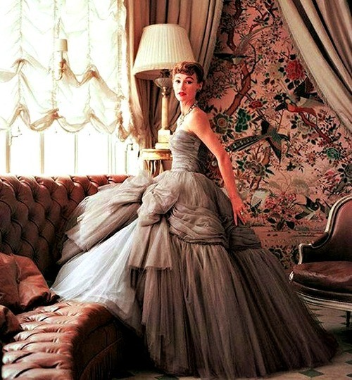 The Early Days Of Christian Dior