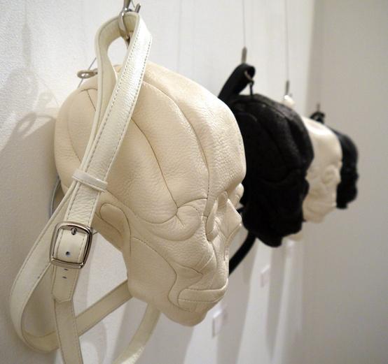 Skull Bags