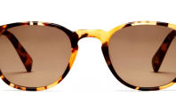 Accessories Spotting: Warby Parker