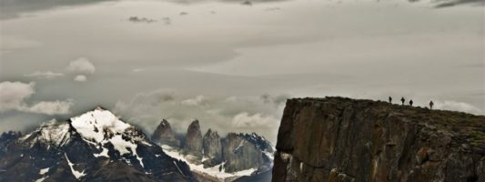 Travel Spotting: Tierra Patagonia Hotel in Chile