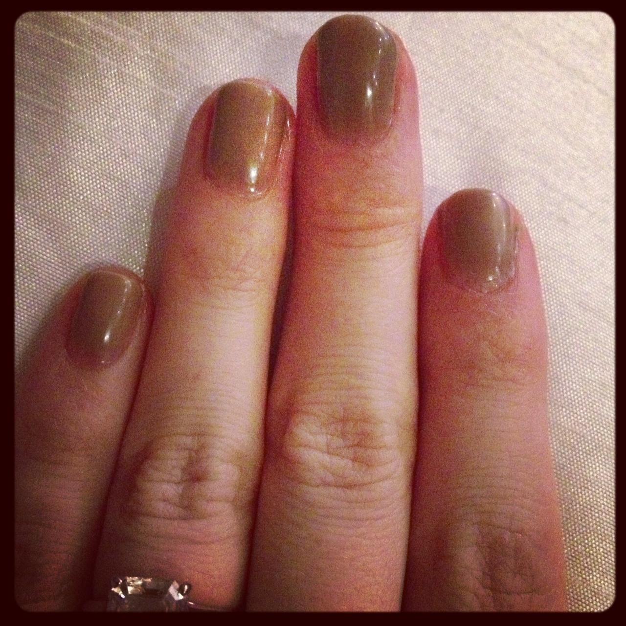 We Tried Haute Polish DIY Gel Manicures