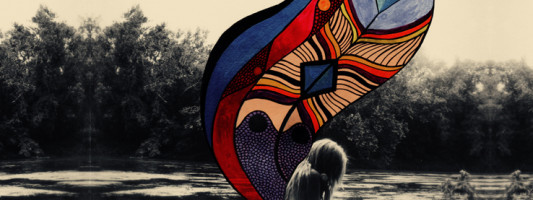Art Spotting: Alexandra Valenti