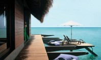 One&Only Reethi Rah Resort, Maldives