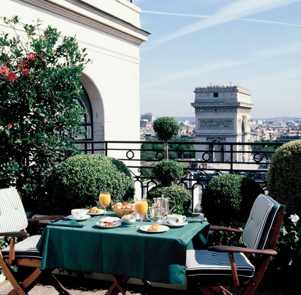 hotel paris the luxurious hotel raphael paris