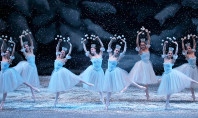 Music Spotting: The Nutcracker