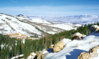 Travel Spotting: Luxury Hotel in Deer Valley