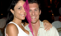 Celeb Spotting: Bethenny's Break Up