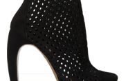 Walter Steiger ankle boot