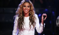 Celeb Spotting: Beyoncé's Documentary for HBO