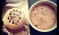 Worth Trying: Nescafe Memento in Mocha