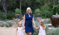 Celeb Spotting: Inside Reese Witherspoon's Ojai Home