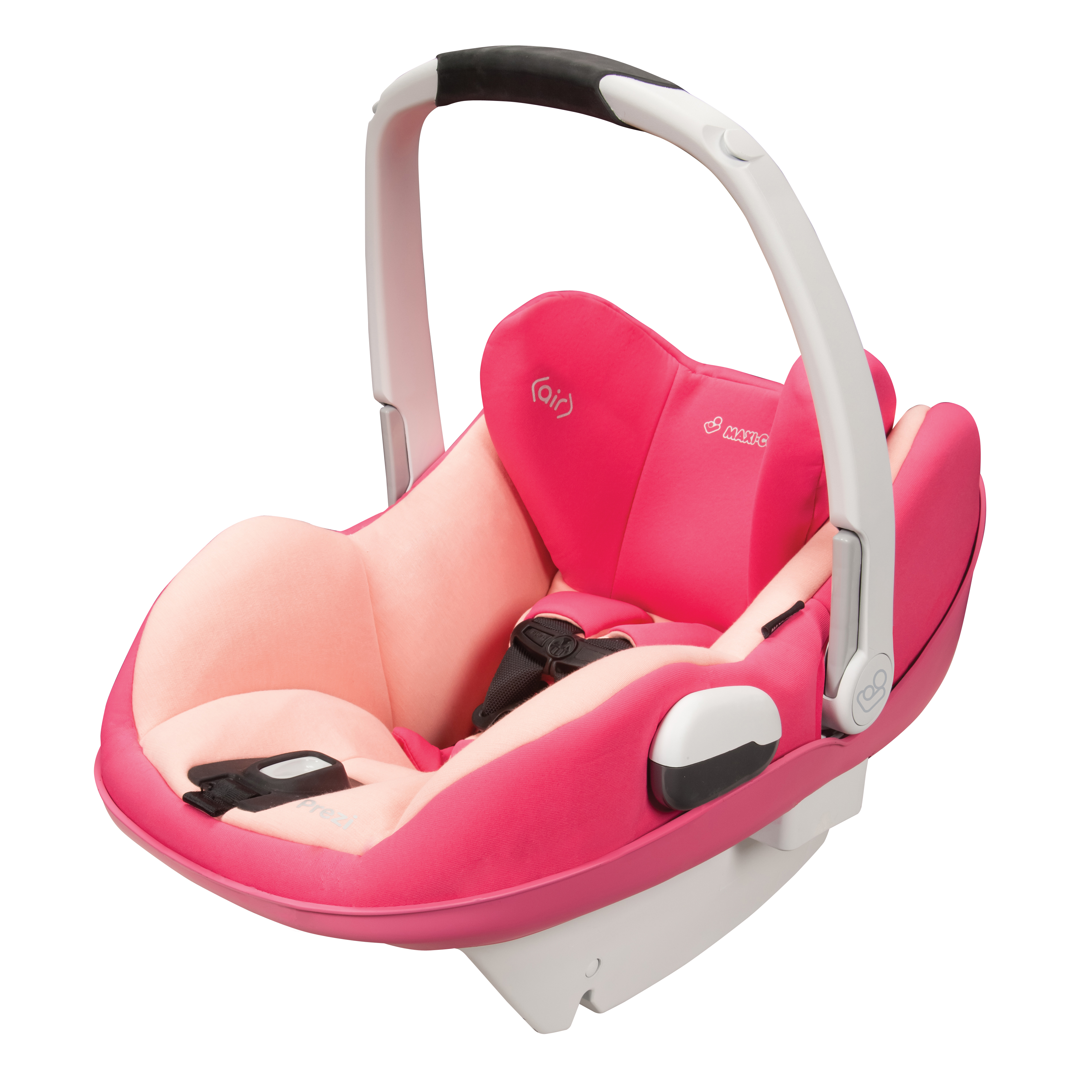Hot Pink Infant Car Seat Maxi Cosi