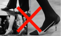 kitten heels are bad for you