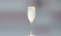 Yuzu French 75