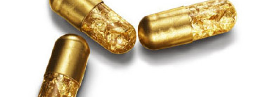 Pill Spotting: How To Turn Your Poop Into Pure Gold