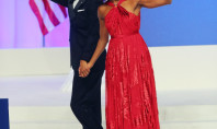 Celeb Spotting: Celeb Roundup from the Inaugural Ball and Address