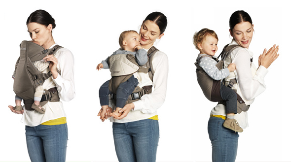 Stokke 3-in-1 Baby Carrier