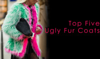 ugly fur coats