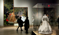 Impressionism, Fashion, and Modernity at The MET