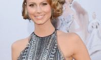 Stacy Kiebler's Oscar Beauty by Elizabeth Arden