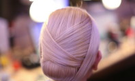 Hair at Jason Wu Fall 2013 New York Fashion Week