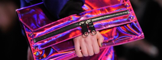 Milly Fall 2013 clutch