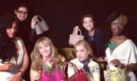fashion bloggers at Ramiro Encizo