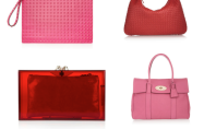Accessories Spotting: Red & Pink Accessories for Valentine's Day