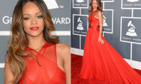 Celeb Spotting: The Best of the Grammy Awards