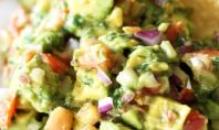 Yum Alert: Avocado Salsa