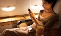 Top 10 Seats in Commercial Business Class